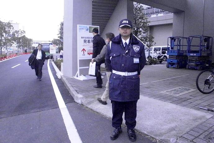 東京インターナショナルギフトショー春2012