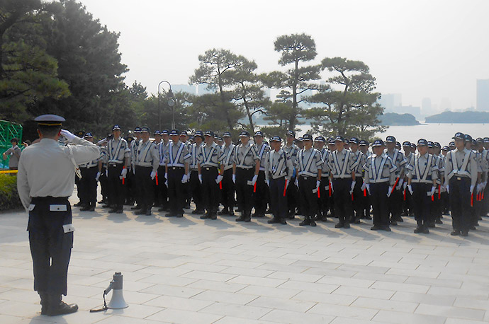 第25回 東京湾大華火祭