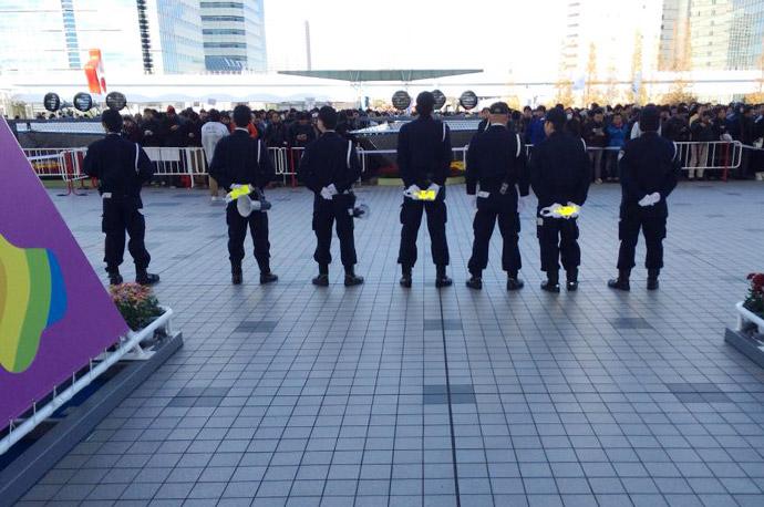第42回東京モーターショー2013