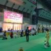 FCIジャパンインターナショナルドッグショー2016